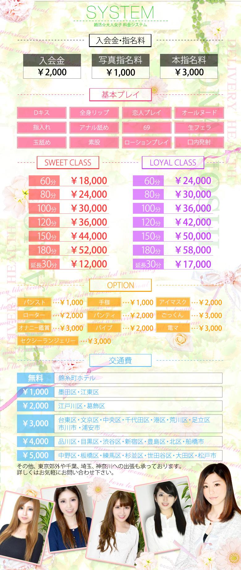 料金システム画像